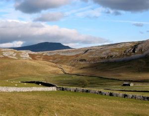 Western Yorkshire Dales